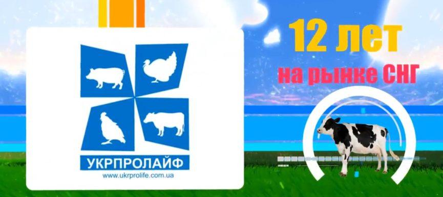 Видео презентация УКРПРОЛАЙФ 2020